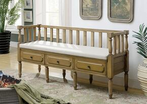 Furniture of America CMBN6359NT