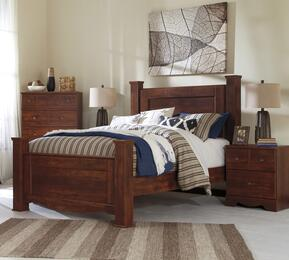 Signature Design by Ashley B265QPSBBEDROOMSET