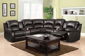 Furniture of America CM6557BPPK
