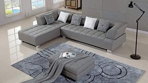 American Eagle Furniture AEL138RGR