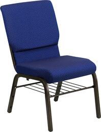 Flash Furniture XUCH60096NVYDOTBASGG