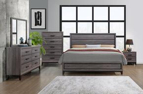 Global Furniture USA KATEKBSET