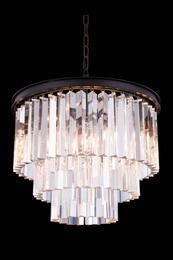 Elegant Lighting 1201D20MBRC
