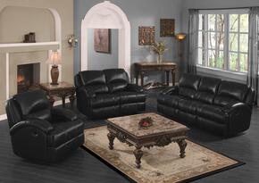 Myco Furniture CA820SBKSET