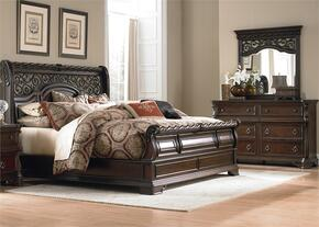 Liberty Furniture 575BRQSLDM