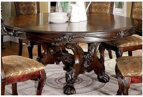 Furniture of America CM3557CHRTTABLE