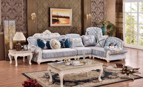Meridian 694SECTIONAL