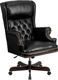 Flash Furniture CIJ600BKGG