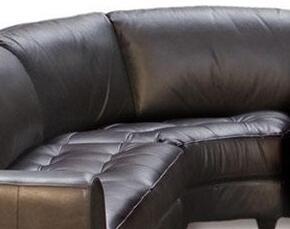 Diamond Sofa ZENWEDGE3PCARMSECTMWEDGE