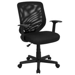 Flash Furniture LFW95ABKGG