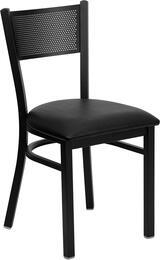 Flash Furniture XUDG60115GRDBLKVGG