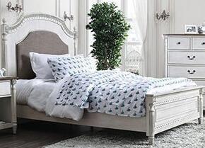 Furniture of America CM7441CKBED