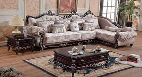 Meridian 697SECTIONAL