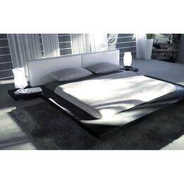VIG Furniture VGKCOPALCKBLK