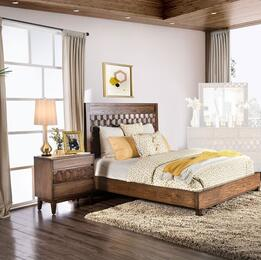 Furniture of America CM7582EKBEDROOMSET