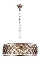Elegant Lighting 1214D32PNSSRC