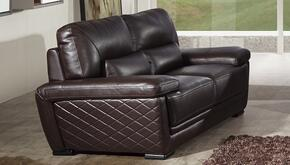 American Eagle Furniture EK019DBLS