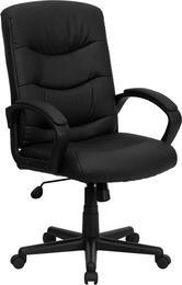 Flash Furniture GO9771BKLEAGG