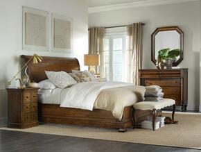 Hooker Furniture 544790466BCKSLBDMBNAT