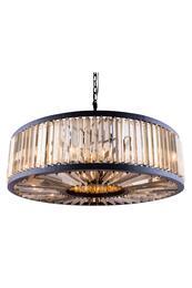 Elegant Lighting 1203G43MBGTRC