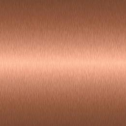 Plated Brushed Copper Trim For......