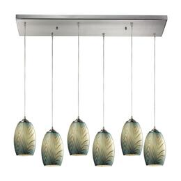 ELK Lighting 316206RC