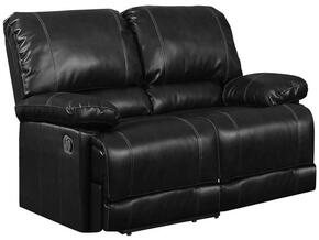 Myco Furniture 1062LBK