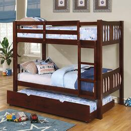 Furniture of America CMBK929EXBEDTR