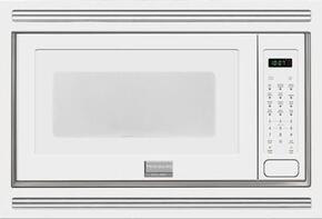 Built-In Microwave