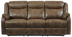 Global Furniture U7303CRSWDDTWALNUT
