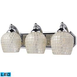ELK Lighting 5703CSLVLED