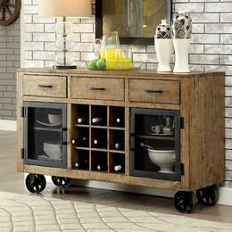 Furniture of America CM3829SV