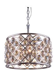 Elegant Lighting 1206D20PNGTRC