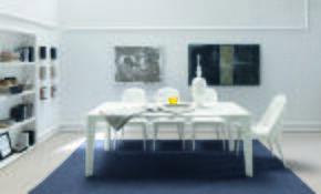VIG Furniture VGSMARMONIAEXTTBL