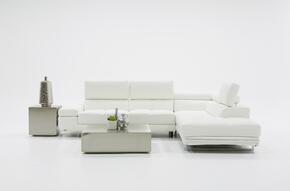 VIG Furniture VGKNK8317ECOWHT