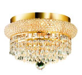 Elegant Lighting 1802F12GSA