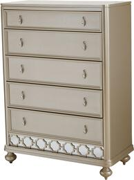 Cosmos Furniture CLAIRECHEST