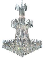 Elegant Lighting 8032G32CRC