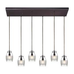 ELK Lighting 461626RC