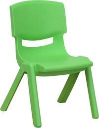 Flash Furniture YUYCX003GREENGG