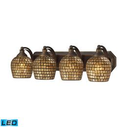 ELK Lighting 5704BGLDLED