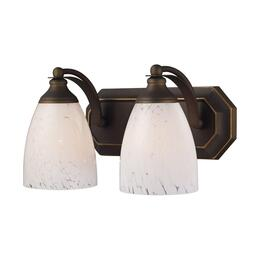 ELK Lighting 5702BSW