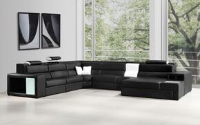 VIG Furniture VGEV5022BNDBLK