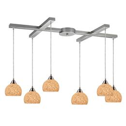 ELK Lighting 101436PW