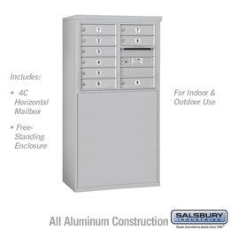 Salsbury Industries 3906D09AFU