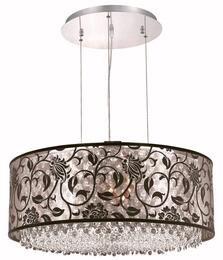 Elegant Lighting 1593D21CCL03SS