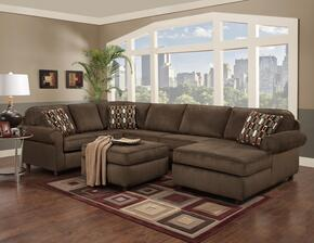 Chelsea Home Furniture 476060RSFSC