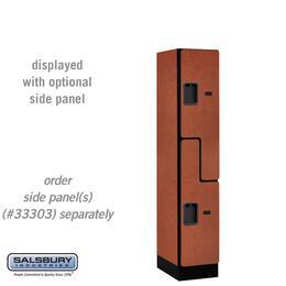 Salsbury Industries 37158CHE