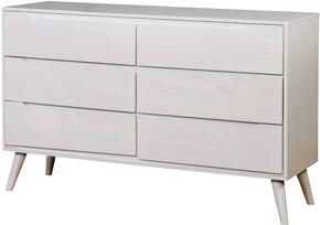 Furniture of America CM7386WHD