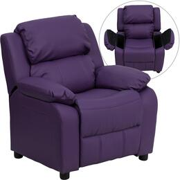 Flash Furniture BT7985KIDPURGG